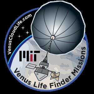 Venus Cloud Life Mission