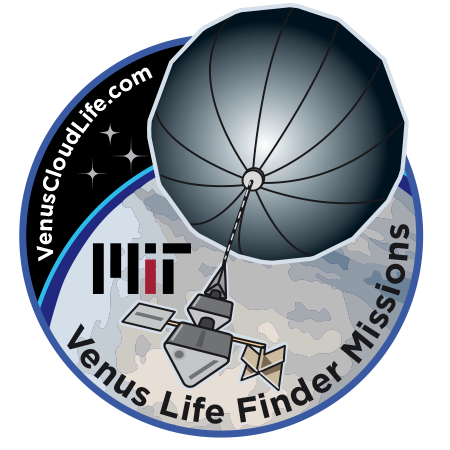 Venus Cloud Life Mission