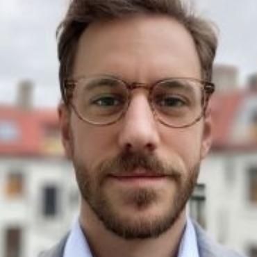 Dr Jared Atkinson