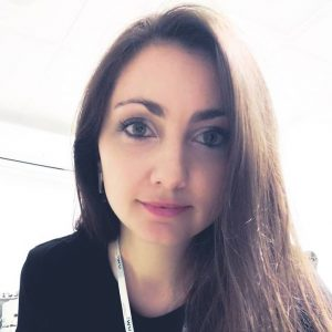 Ewa Borowska