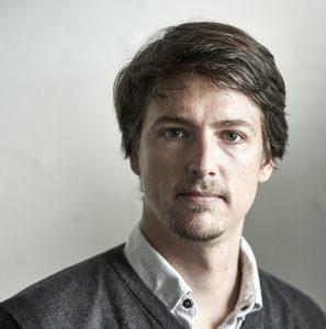 Andreas Riedo